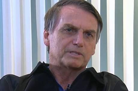 Bolsonaro terá proteção de 55 agentes e dois delegados