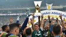 Palmeiras quer Bolsonaro no Qatar. Como o presidente prometeu