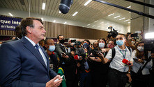 Bolsonaro recua após insinuar que China criou o novo coronavírus