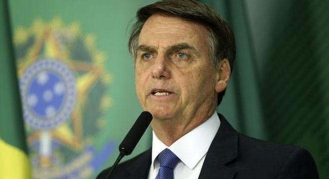 Bolsonaro ficará hospedado na Blair House, em Washington (EUA)