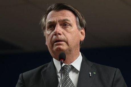 Para Bolsonaro, multa desestimulou as contratações