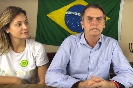 Bolsonaro é eleito o 38º presidente do Brasil