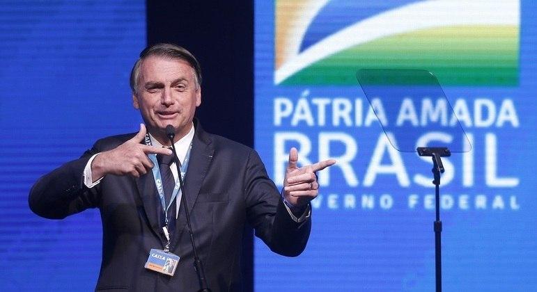 Flexibilização ao acesso às armas foi promessa de campanha do presidente Bolsonaro