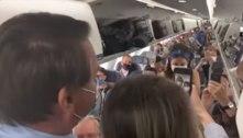 CPI aprova pedido para que Azul explique ida de Bolsonaro a avião