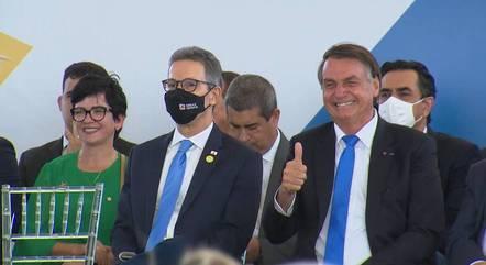 Evento aconteceu na sede do Governo de Minas