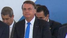 Bolsonaro critica passaporte da vacina e pede liberdade de culto