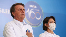 """Bolsonaro sobre CoronaVac: """"Agora estão ouvindo a verdade"""""""