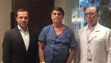 Médico avalia nova cirurgia após internação de Bolsonaro no DF