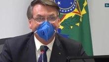 Governo nega campanha contra isolamento 'O Brasil não pode parar'