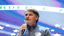 Bolsonaro critica 'passaporte da vacina': 'Se passar, eu veto'