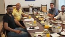 Bolsonaro se reúne com relator da PEC que libera auxílio