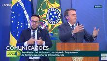 Bolsonaro sobe o tom e diz ter pronto decreto contra lockdowns