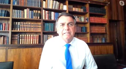 Bolsonaro deu entrevista à rádio do Vale do Ribeira