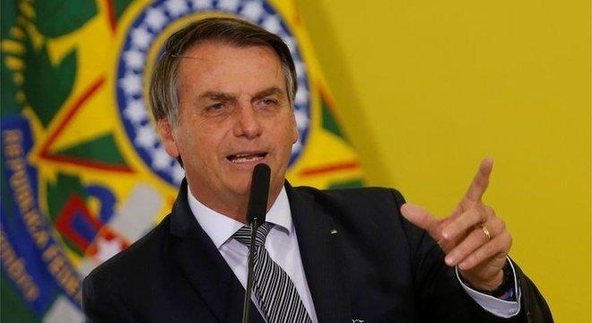 Bolsonaro se reuniu diversas vezes com o indicado para a PGR antes de tomar a decisão