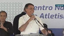 Bolsonaro anuncia acordo para votar excludente de ilicitude