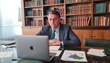 'Não pode haver aumento de carga tributária', diz Bolsonaro