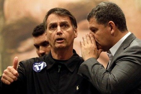 Bebianno diz que Bolsonaro vai acabar com células terroristas
