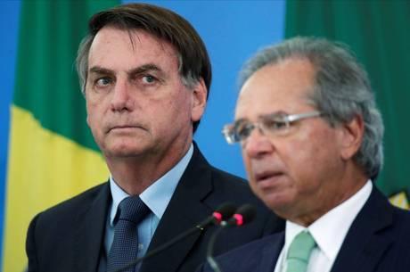 Guedes deverá apresentar nova proposta até sexta