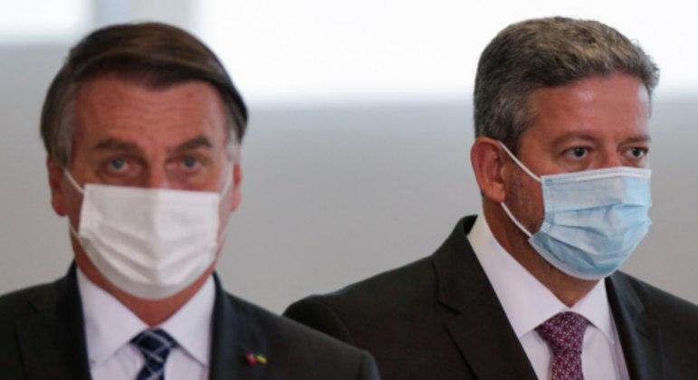 Ao citar alta de preços, Lira se distancia do governo Bolsonaro