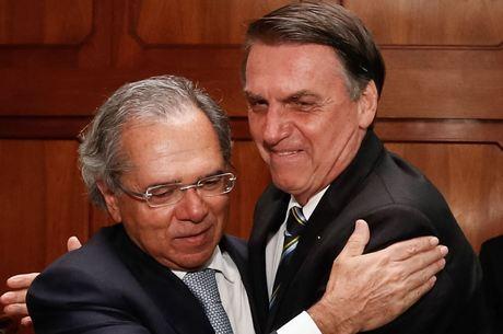 Veto a reajuste atende a pedido de Guedes