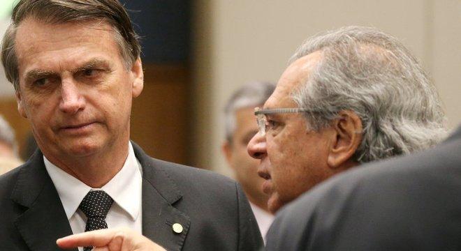 Apelidado por Bolsonaro de 'Posto Ipiranga' - em alusão ao slogan publicitário 'Pergunta lá no Posto Ipiranga' -, Guedes tem uma carreira que mescla passagens apagadas pela academia, atuação arrojada no mercado financeiro e reputação de polemista