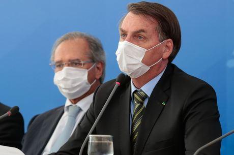 Bolsonaro já havia comunicado a reedição da MP