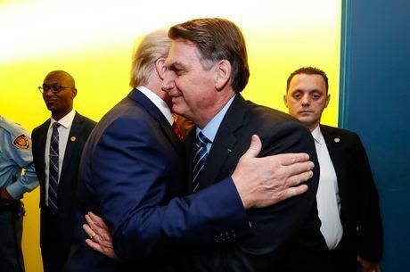 Bolsonaro diz que Brasil está na fila para entrar na OCDE