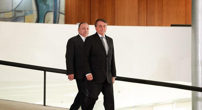 Bolsonaro editou o decreto nesta quarta-feira (9)