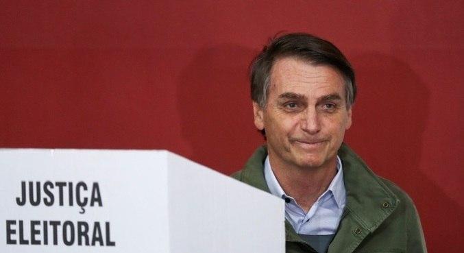 PDC, PPR, PPB, PTB, DEM, PP, PSC e PSL fazem parte da trajetória de Bolsonaro