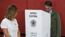 'Fraude nas eleições está no TSE', acusa Jair Bolsonaro