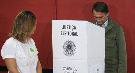 """Bolsonaro: """"Não teremos eleições fraudadas em 2022"""""""