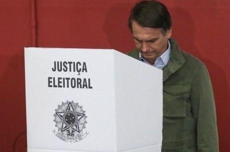 Bolsonaro que aprovar texto da deputada Bia Kicis