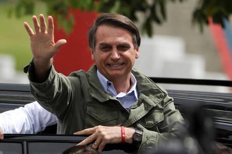 Governo chinês se irrita com Bolsonaro
