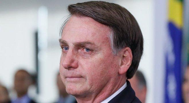 Bolsonaro pretendia convidar Guaidó, mas outros membros do Brics rejeitaram proposta
