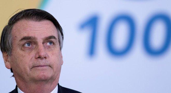 Guedes disse que Bolsonaro 'não é falso', por isso não esconde sua opinião pessoal sobre a reforma
