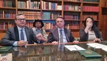 Em live, Bolsonaro critica emenda de Omar Aziz e trabalhos da CPI