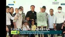 Bolsonaro sinaliza participação em atos no feriado de 7 de setembro