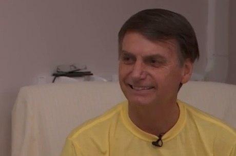 'Vice não apita nada, mas atrapalha muito', diz Bolsonaro