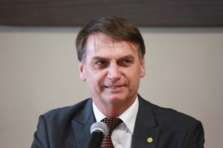Bolsonaro tomará café com Rodrigo Maia