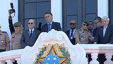 Mesmo após indicação, Bolsonaro nega interferência na Petrobras