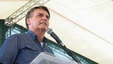 """""""Venham para o meio do povo"""", diz Bolsonaro ao criticar governadores"""