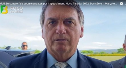 Bolsonaro decide até março se desiste dos planos de criar o partido Aliança pelo Brasil