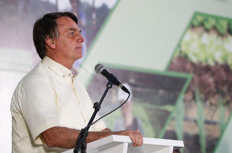 Bolsonaro fará discurso na Assembleia da ONU