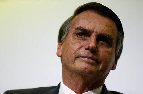 Bolsonaro tem 68,4% dos votos válidos em SP