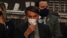 Pandemia é usada para derrubar o presidente, diz Bolsonaro