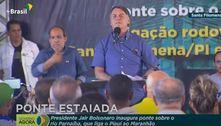 Bolsonaro confirma intenção de reajustar valor do Bolsa Família