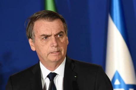 Presidente Bolsonaro vai celebrar o Ano Novo Judaico
