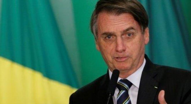 Nova lei sancionada por Jair Bolsonaro altera Lei dos Partidos