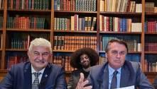 Bolsonaro diz que carta da CPI é um absurdo e não merece resposta