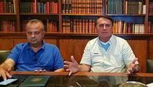 Bolsonaro critica CPI e diz que Pazuello fez tudo certo